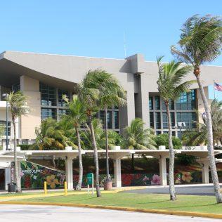 Guam International Airport