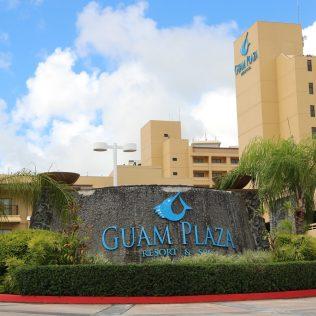 Guam Plaza Resort and Spa